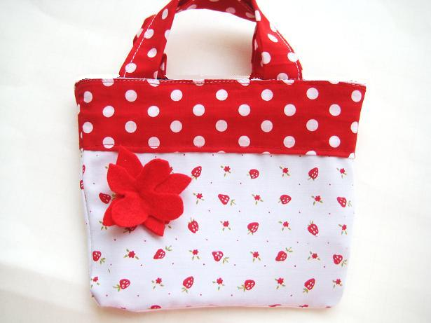 Little Girl Purses Free Sewing Patterns