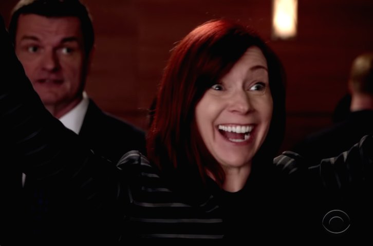 "The Good Wife - Shiny Objects - Review - ""I Don't Even Like Penguins!"""
