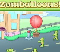 Zomballoons walkthrough.