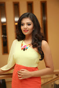 Sri mukhi Latest glam pics-thumbnail-1