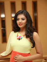 Sri Mukhi Glamorous Photo shoot-cover-photo