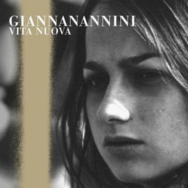 Gianna Nannini - Vita nuova