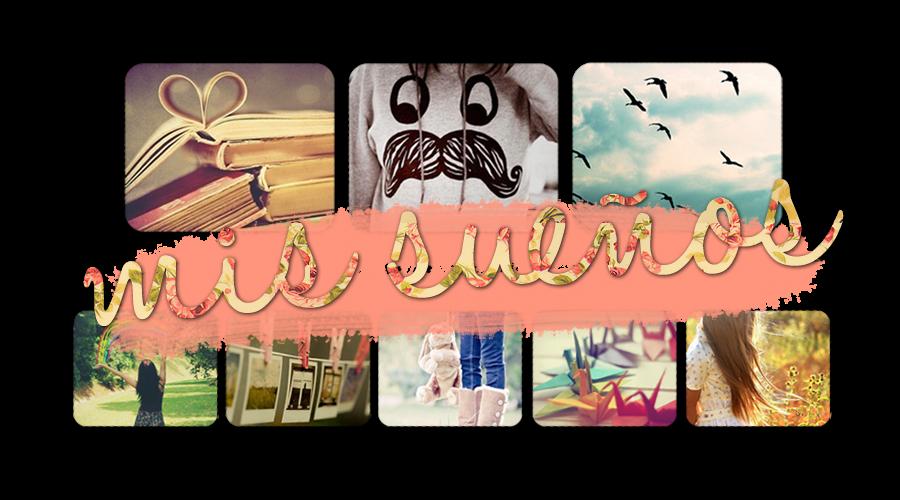 Mis sueños ∞