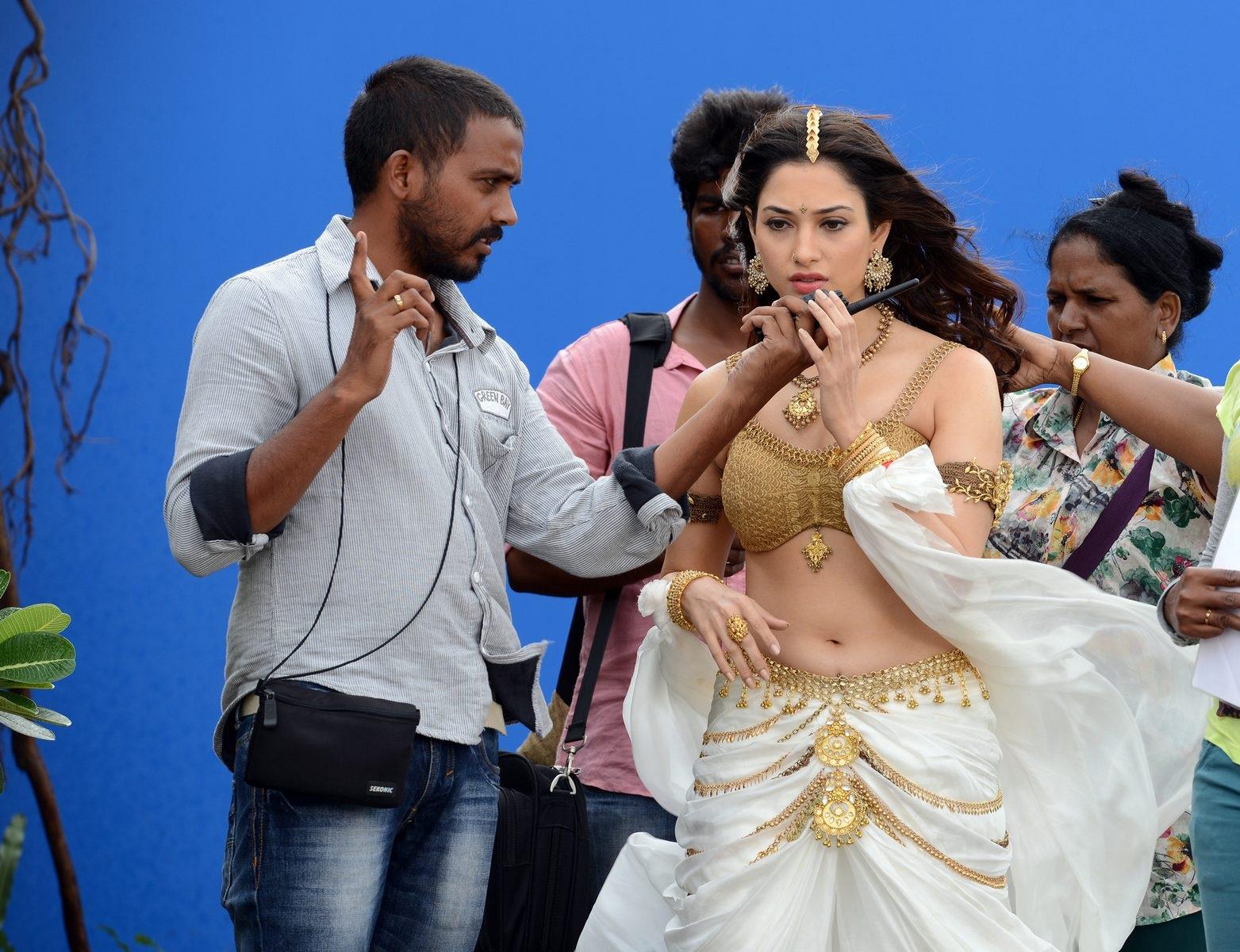 Bhatia nude tamanna Milky Beauty