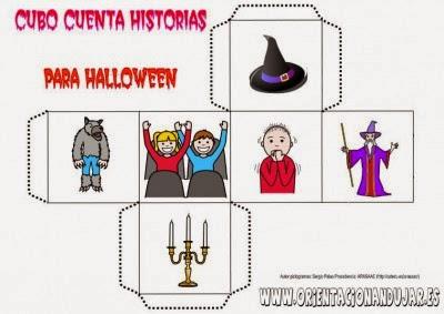 http://www.orientacionandujar.es/wp-content/uploads/2013/10/cubo-para-contar-historias-halloween-1.pdf