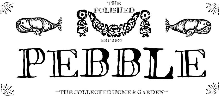 the Polished Pebble