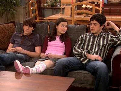 NickALive!: Drake Bell, Josh Peck, Miranda Cosgrove And ... Josh Peck And Miranda Cosgrove