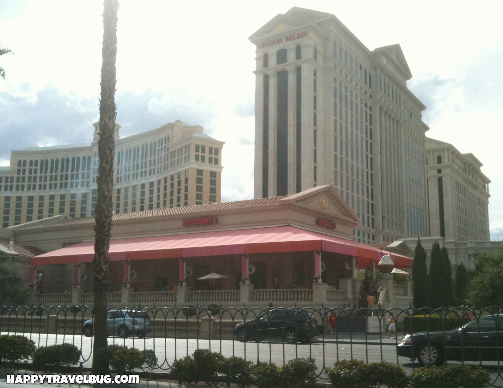 Serendipity 3 in Las Vegas