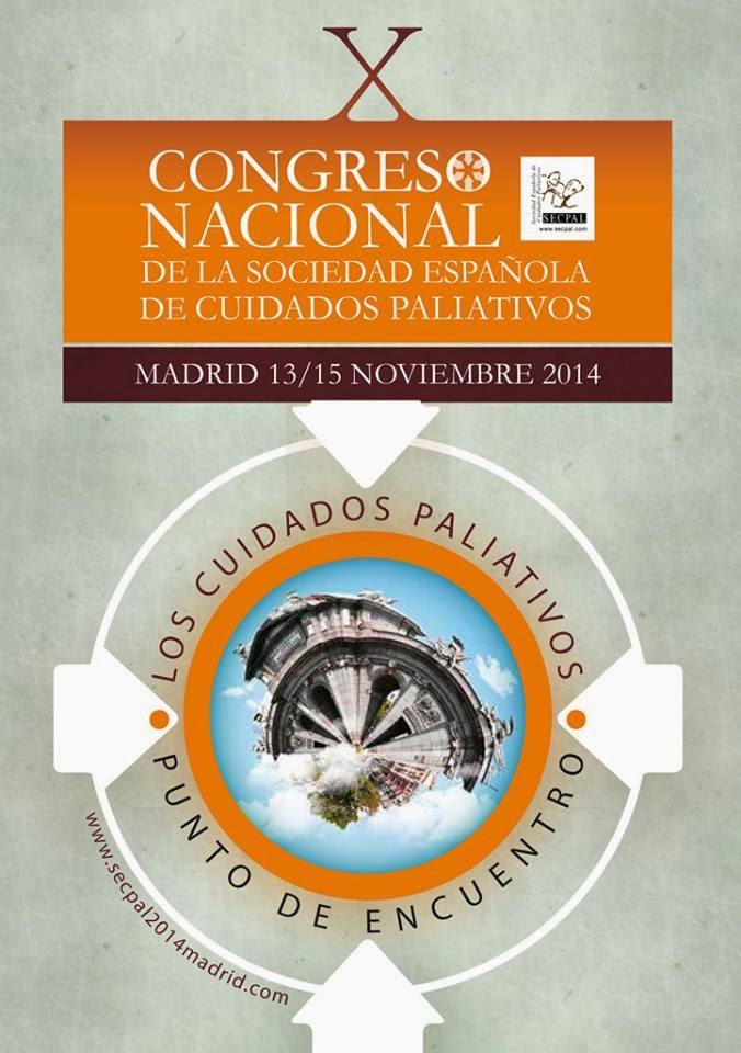 Próximo Congreso SECPAL