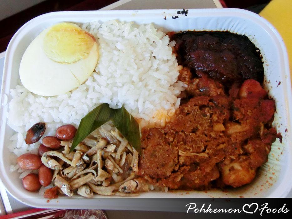 Pohkemon food diary air asia air asia cafe for Airasia japanese cuisine