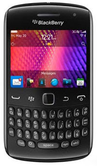 BlackBerry Apollo 9360