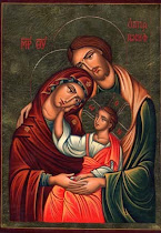 Holy Family - Protection of the Family & Catholic Church