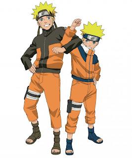 Naruto Uzumaki, Naruto Kecil, Download naruto
