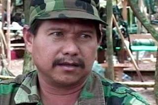 Reaparece en TV jefe de las FARC dado por muerto