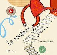 """""""La escalera"""" de 2 a 7 años."""