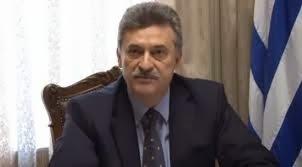 ανακοινώνει επίσημα την υποψηφιότητά του ο Βασίλης Νανόπουλος