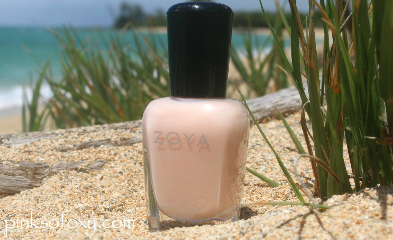 Zoya Laurie French Manicure