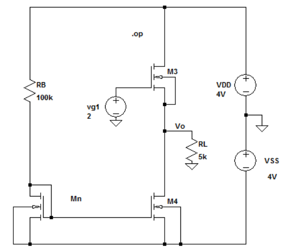 mosfet circuits tutorial