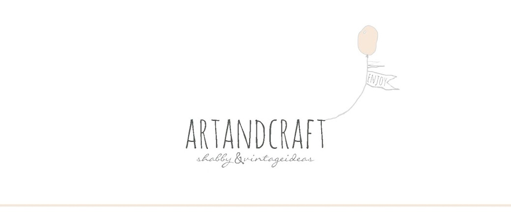 Art and Craft Ideas