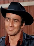 James Drury--The Virginian