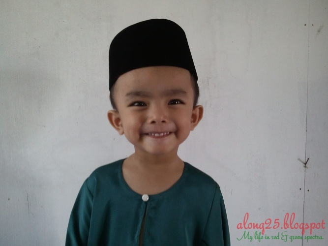 blog along25 baby comei budak comel cute baby contest giveaway mommy safiyyah