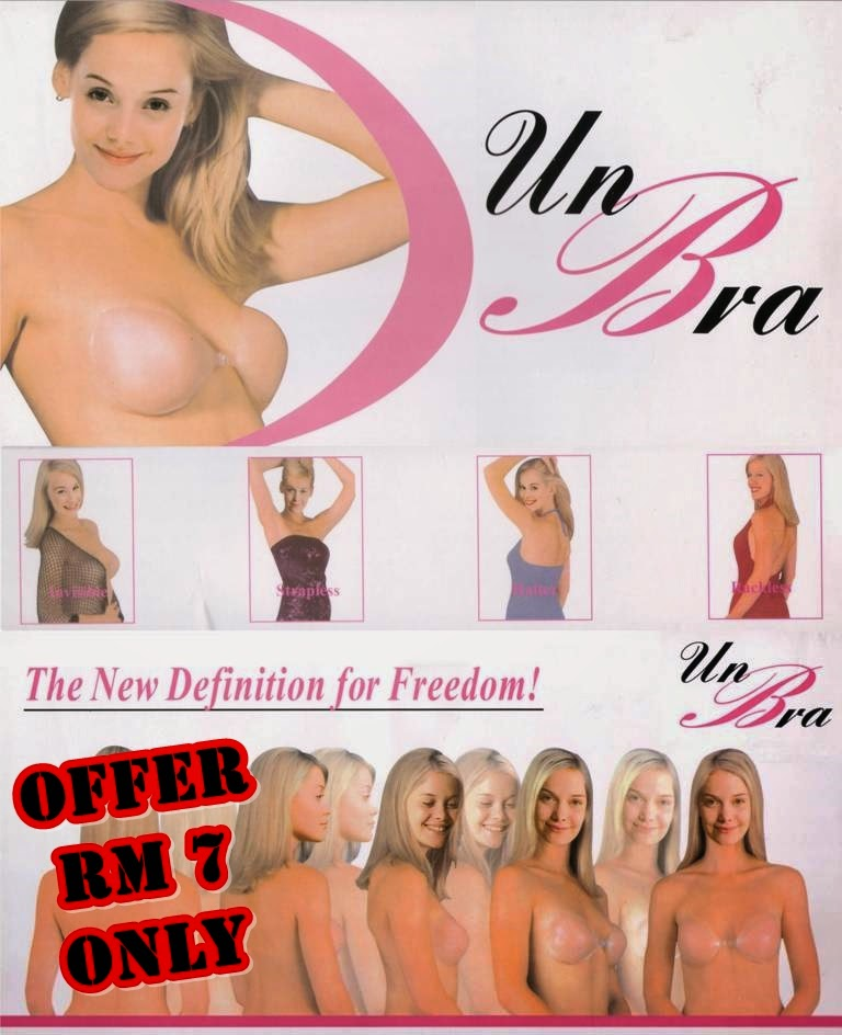Unbra Special Offer Clearance Stock