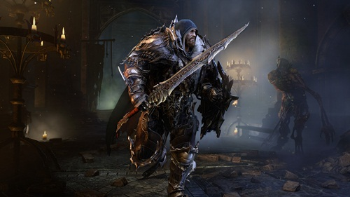 Lords of The Fallen - PC (Download Completo em Torrent)
