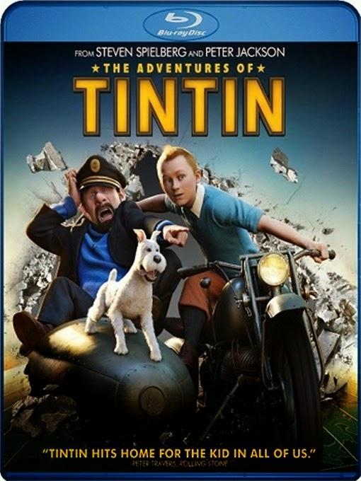 Adventure Of Tintin Movie Download In Hindi
