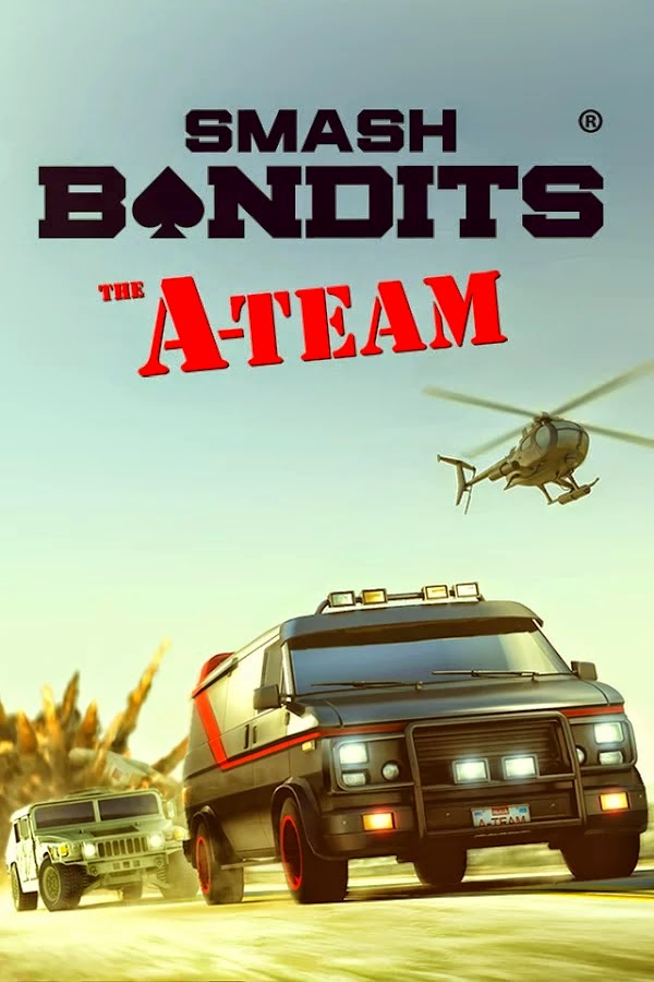 Smash Bandits Racing v1.09.07 Mod
