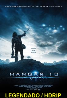 Assistir Hangar 10 Legendado 2014