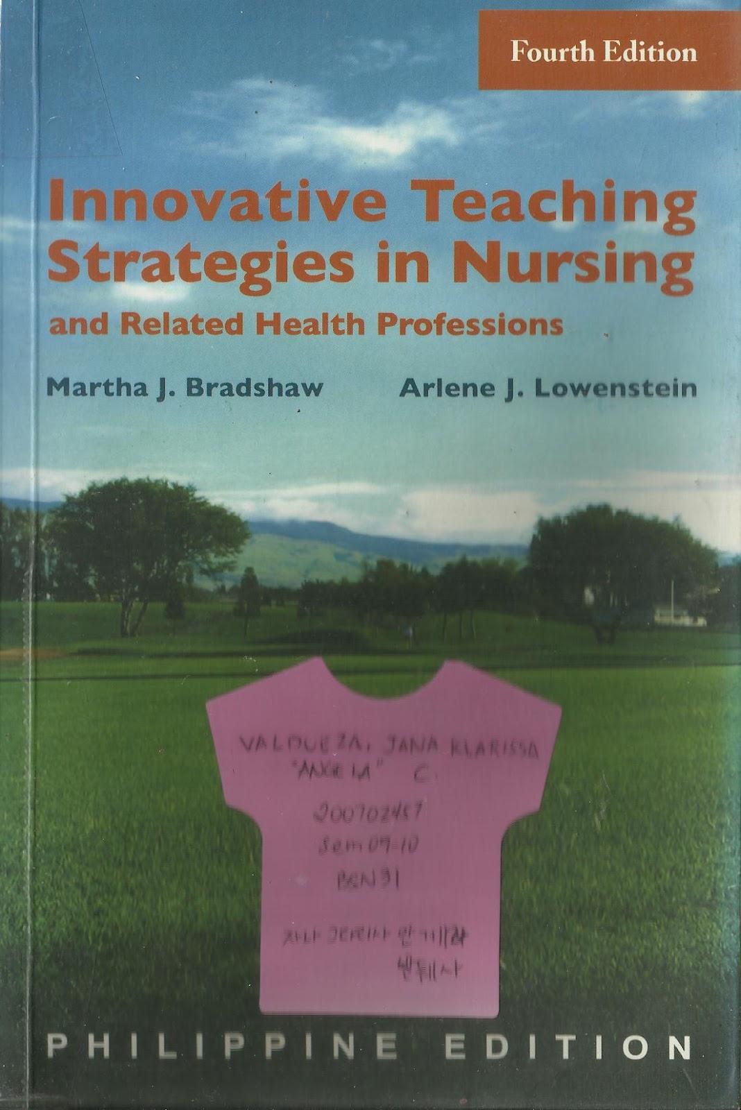 pearson nursing diagnosis handbook 11th edition