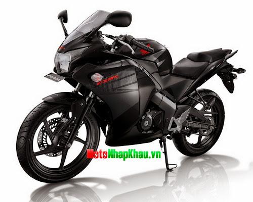 Honda CBR 150R 2014