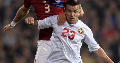 FIFA World Cup Qualifying 2014: Armenia 2 - Italy 2; Czech ...