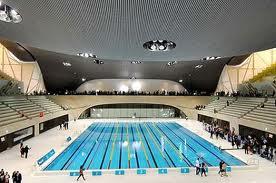 La nataci n piscina de nataci n piscina ol mpica for Piscina de valdemoro