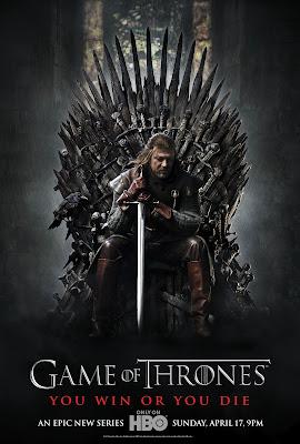 Game of Thrones Season 2 HBO
