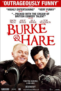 Filme Burke and Hare BDRip RMVB Legendado