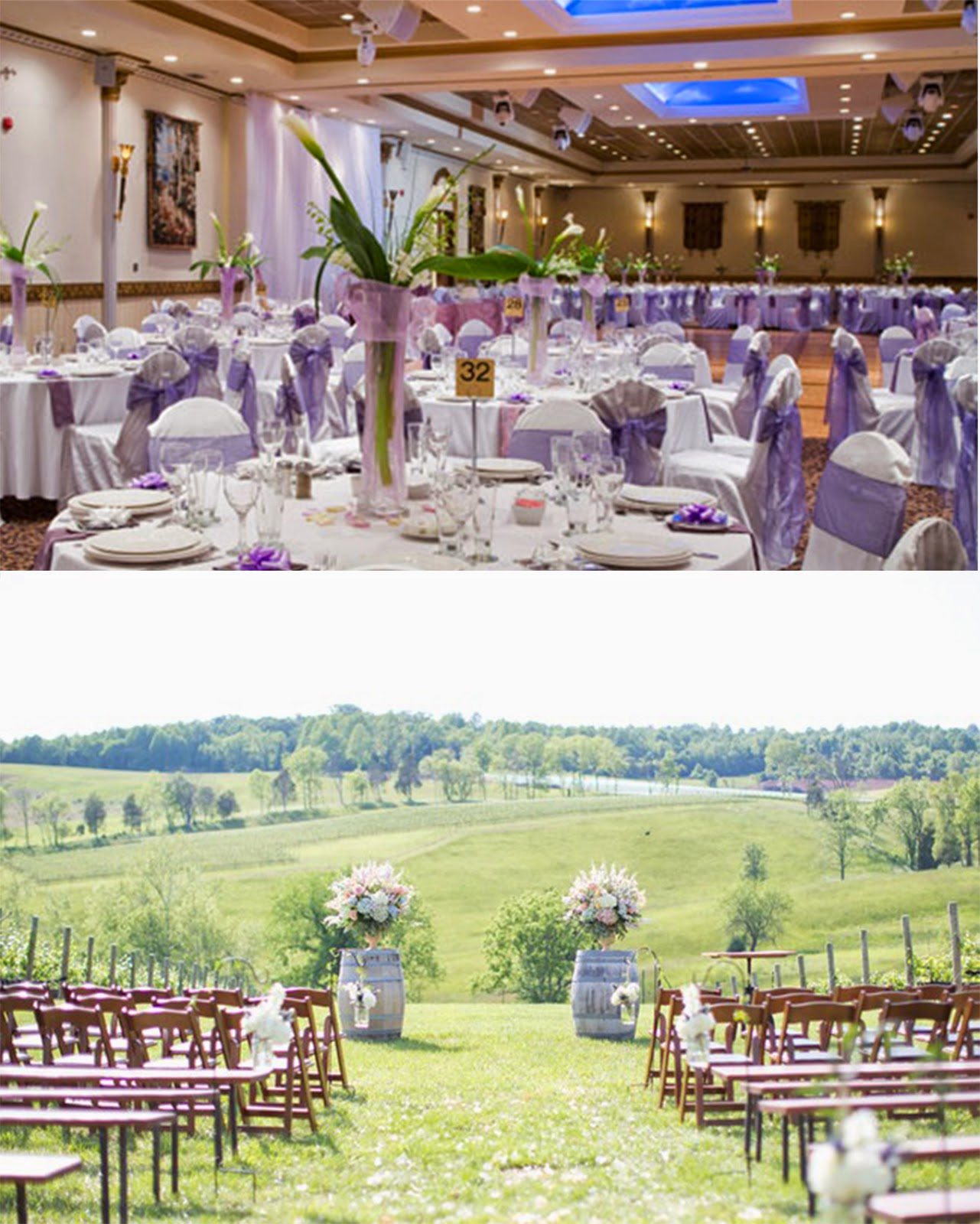 Lavender theme wedding image collections wedding decoration ideas prom dress lavender theme summer wedding ideas firstlychoose a good place to hold your wedding partyit junglespirit Image collections