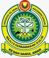 Jawatan Kerja Kosong Majlis Perbandaran Kulim (MPKK) logo