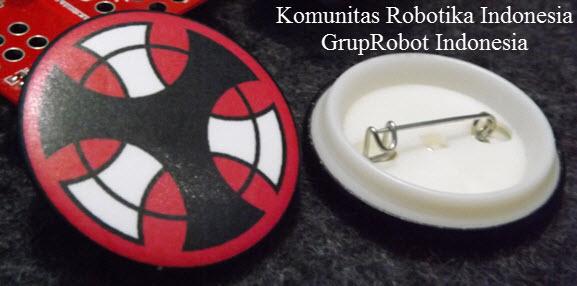 Komunitas Robot Indonesia GupRobot