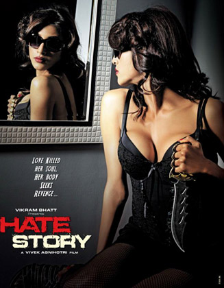 Hate story heroine paoli dam