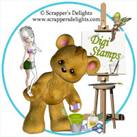 Scrapper&#39;s Delights