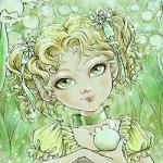 Mitzi's Green Blog