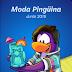 Trucos: Catálogo de Moda Pingüina