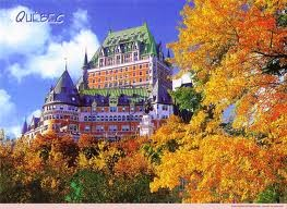 Quebec Study Abroad