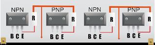 high power transistor