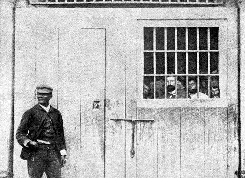 Francisco Penzotti: detenido en el Real Felipe, víctima de la intolerancia religiosa