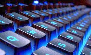 Memperbaiki Keyboard Laptop