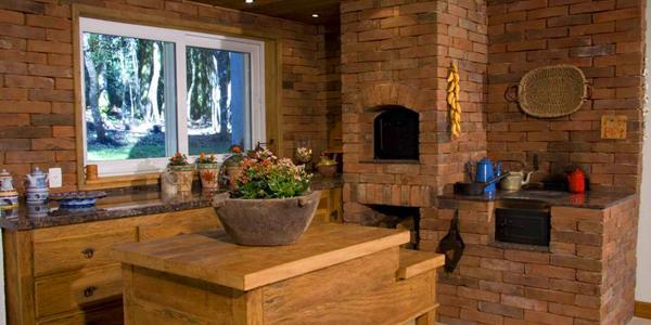 Cozinha da Casa Cozinha+R%25C3%25BAstica