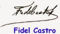 tanda+tangan+fidel+castro