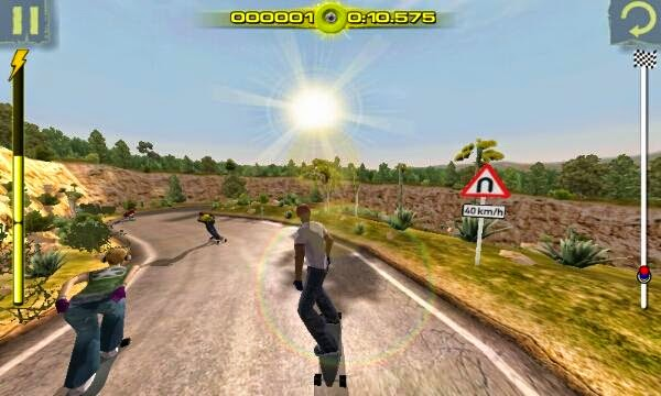 Download Game Ppsspp Downhill